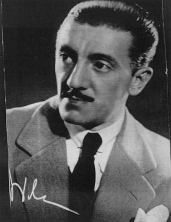 Rodolfo Biagi<br/>14/03/1906 - 24/09/1969
