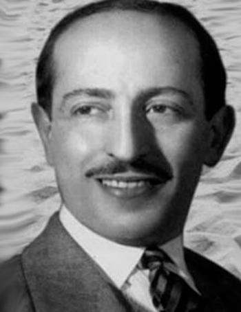 Angel D'Agostino<br/>25/05/1900 - 16/01/1991