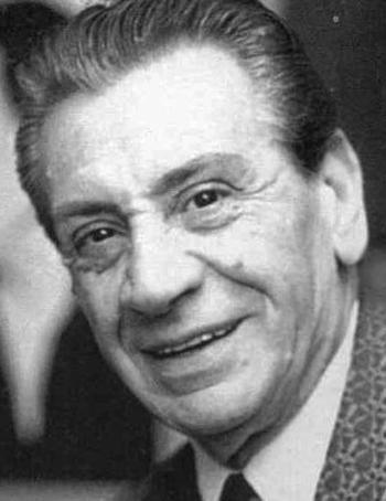 Alfredo De Angelis<br/>02/11/1910 - 31/03/1992